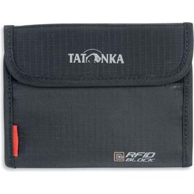 Tatonka Euro Portafogli RFID B, nero